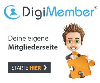 Wordpress-Plugin DigiMember 3.0